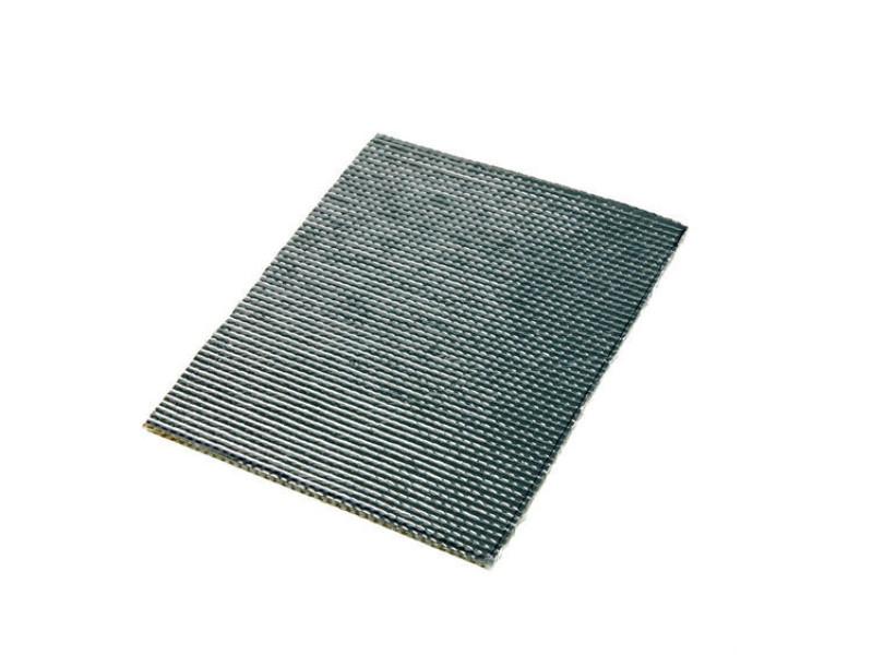 Heat-resistant mat for case