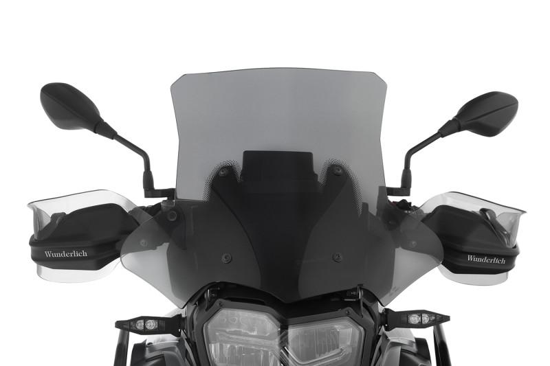 Wunderlich windshield »MARATHON«