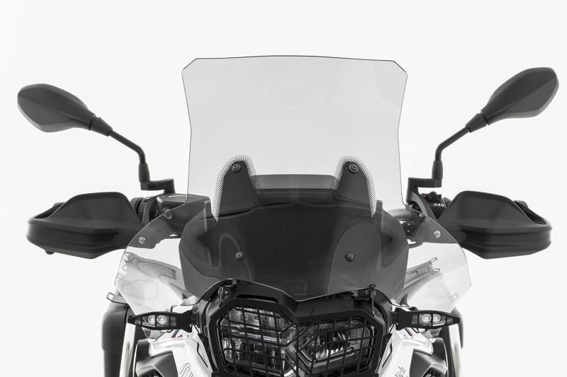 Wunderlich windshield »EXTREME«