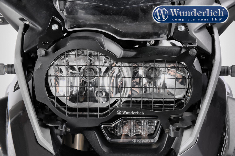 Headlight protector Clear Protect, foldable