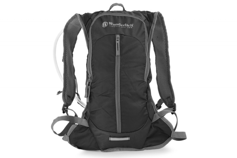 Wunderlich Sports backpack »MOVE« incl. drinking system