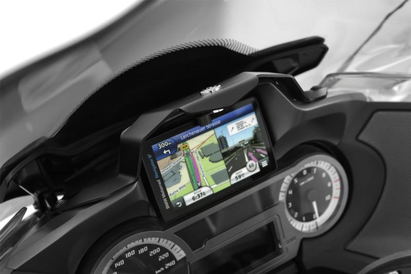 Wunderlich Navigation security kit R 1200/1250 RT LC for Navigator VI