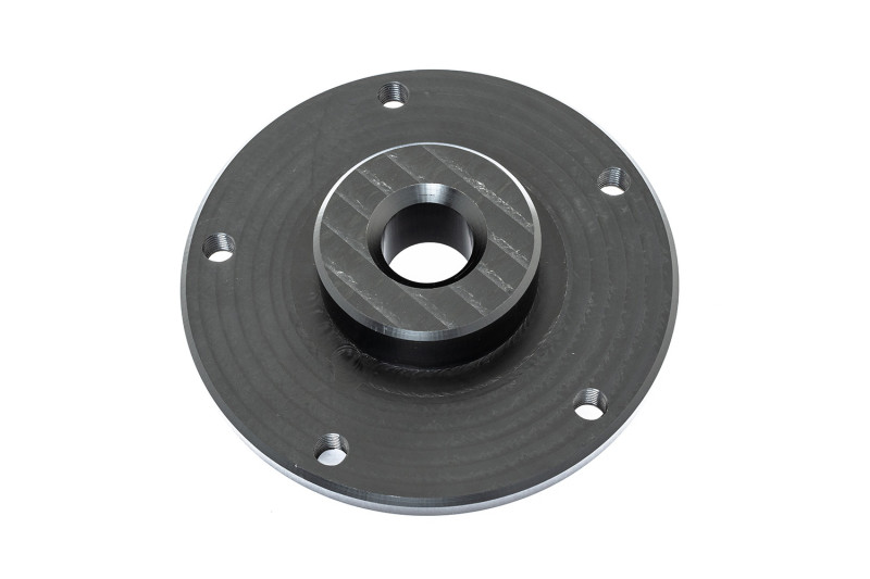 Wunderlich balance adapter for rear wheel