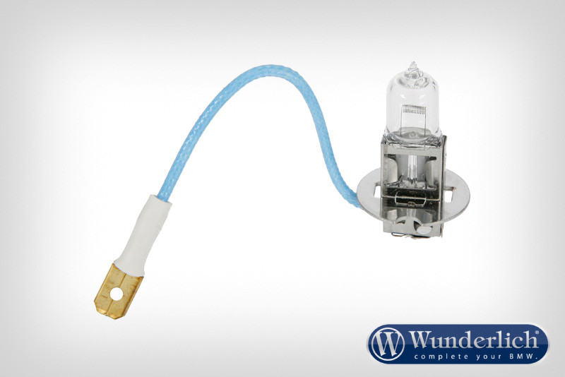 Standard bulb headlight H3 12 V 55W