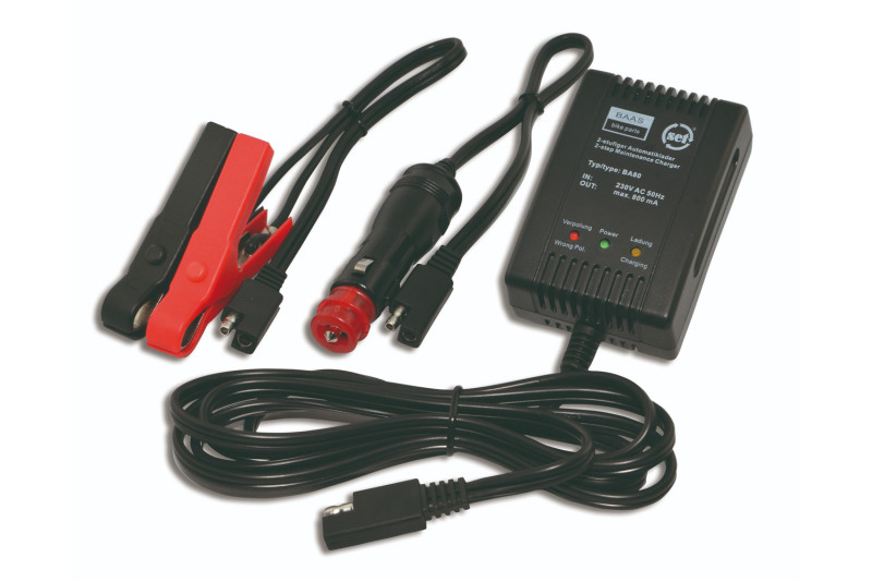 BAAS Battery Charger BA 80