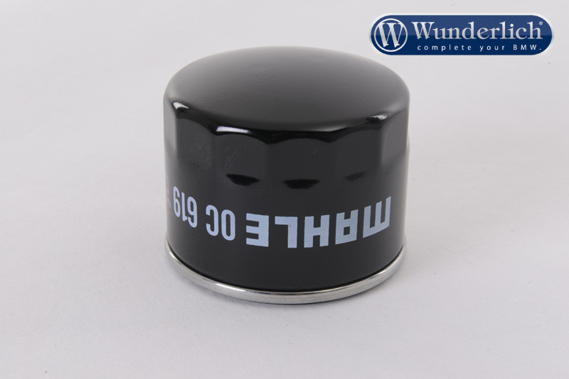 MANN oil filter high