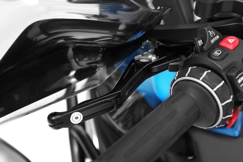 Wunderlich »VarioLever« adjustable clutch lever