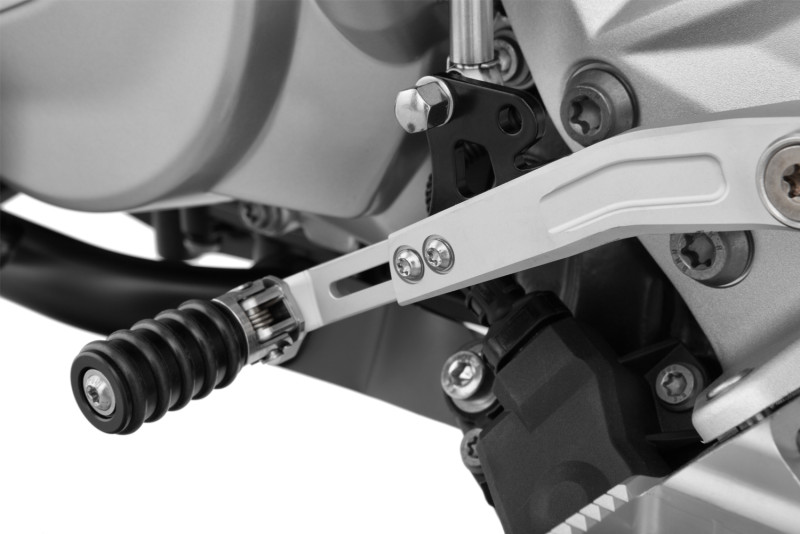 Wunderlich gear shift lever »CLEVER LEVER«