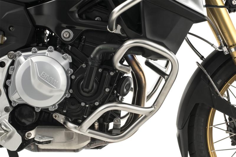 Wunderlich engine crash bar »EXTREME« (Euro 4)