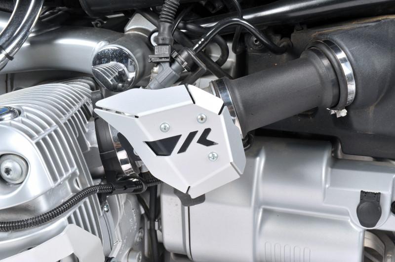 Throttle sensor cover