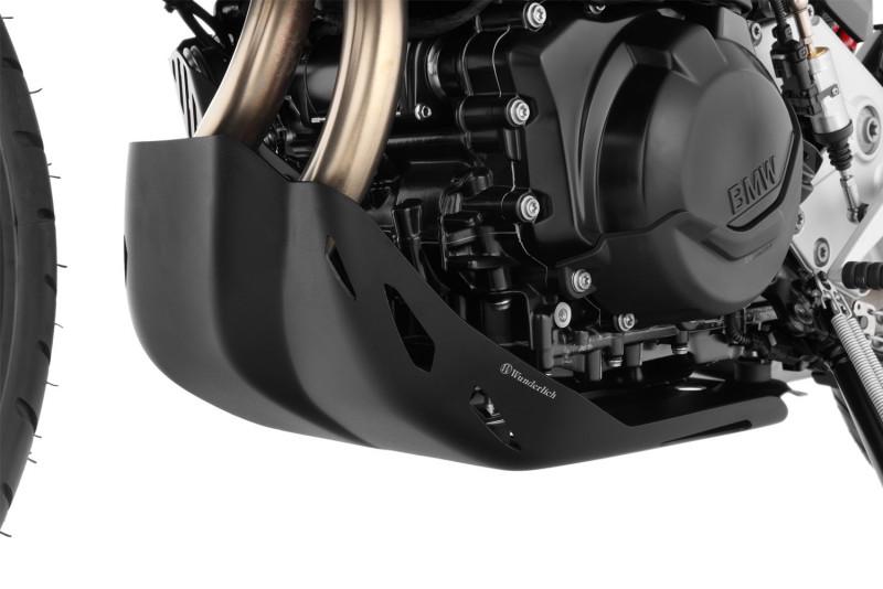 Wunderlich engine protection »EXTREME« (EURO 4)