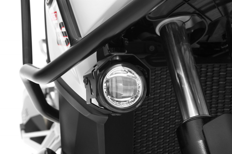 Wunderlich »ATON« LED auxiliary headlights