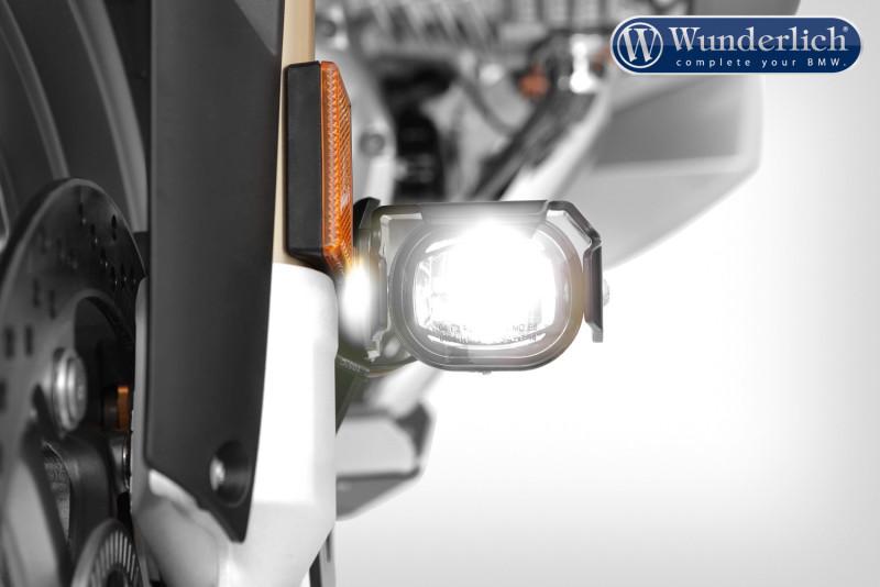 LED additional headlight »MICROFLOOTER«