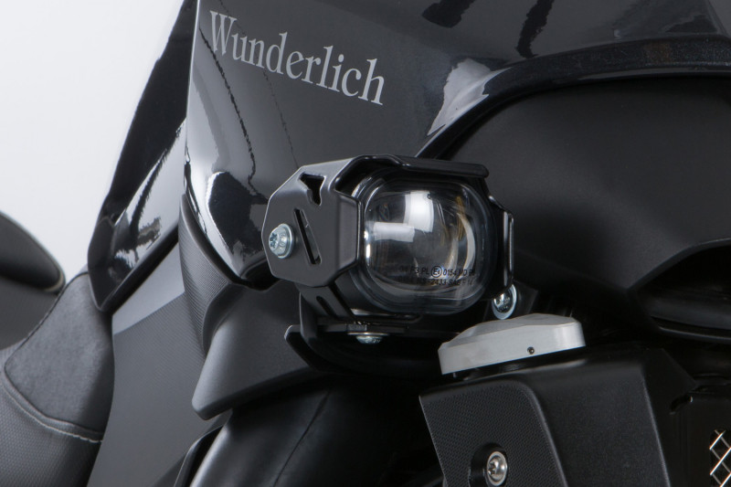Wunderlich »MICROFLOOTER« LED auxiliary headlight R 1200 R LC