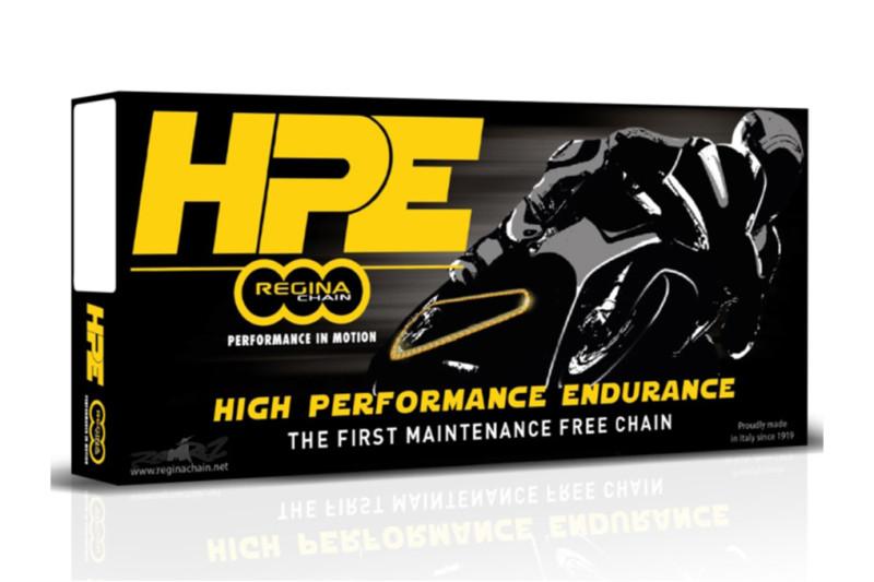 Regina HPE 525 chain 122 links