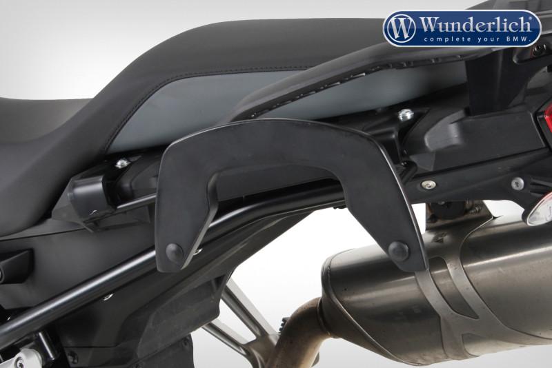 Hepco&Becker Softcase frame set C-Bow