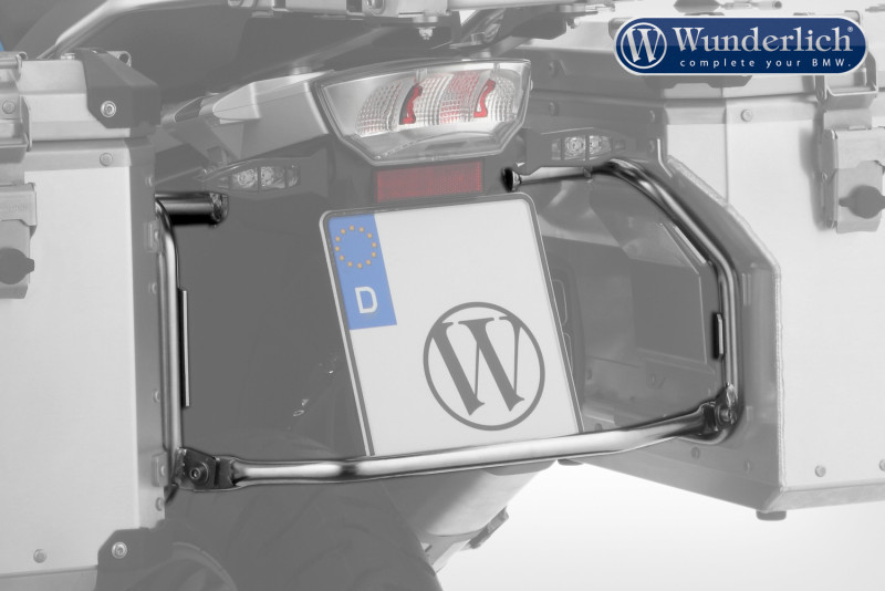 "Wunderlich case carrier ""EXTREME"" F 750/850 GS"