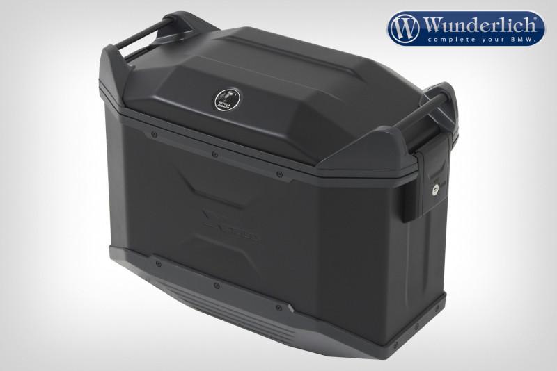 Hepco&Becker Side Case XCEED 38L