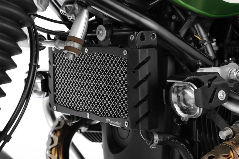 Wunderlich »MICROFLOOTER« LED auxiliary headlight