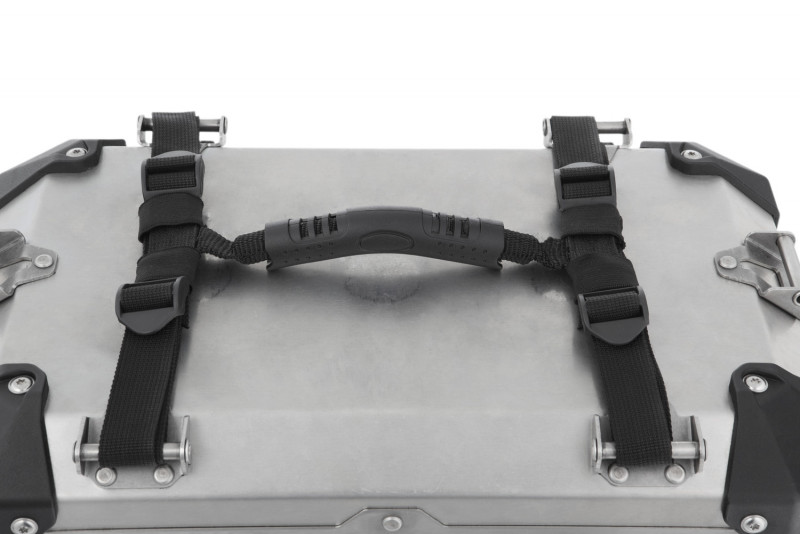 Carry handle for »EXTREME« cases and BMW aluminium cases