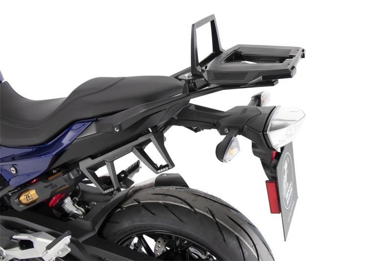 Hepco&Becker »ALURACK« top case carrier