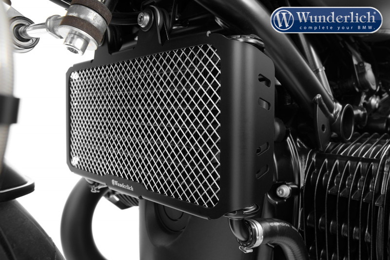 Wunderlich Oil cooler protection grille »EXTREME«