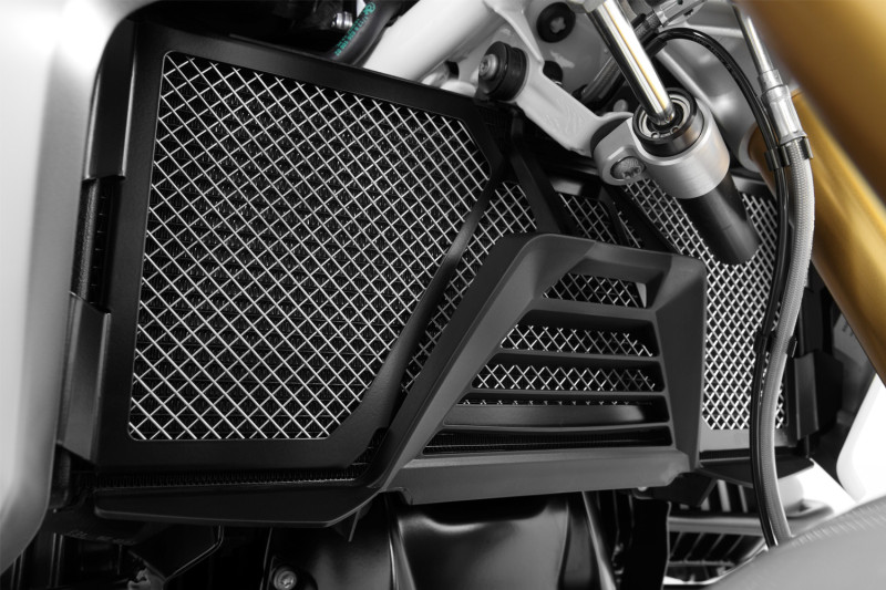 Wunderlich Radiator protection grille »EXTREME«