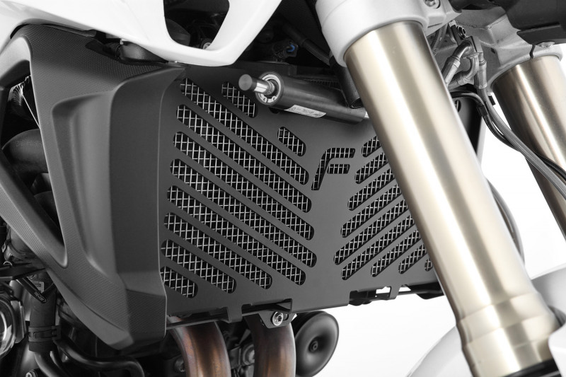Wunderlich Radiator protection grille