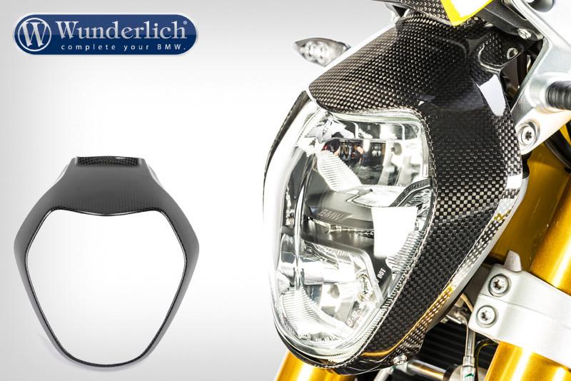 Headlight fairing R 1200 R LC