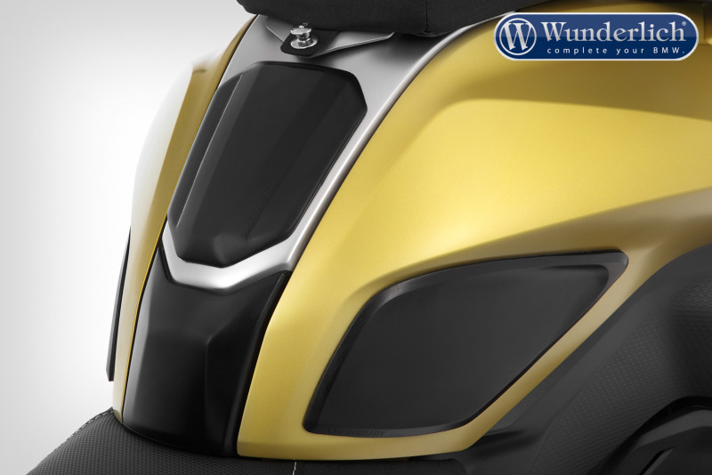 Wunderlich tank protection pad Touring - 3 pieces