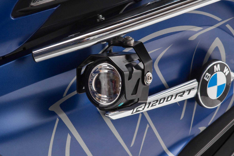 Wunderlich LED additional head light »ATON«