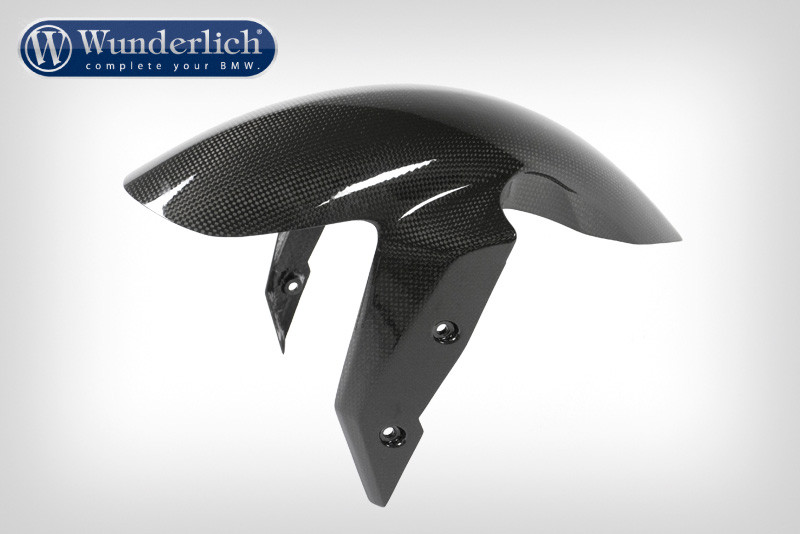 Ilmberger Front wheel mudguard