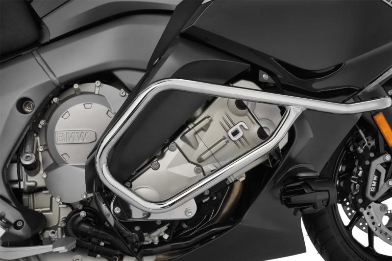 Wunderlich Engine protection bar set