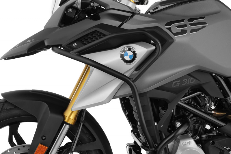 Wunderlich tank protection bar G 310 GS