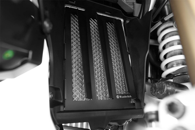Wunderlich »EXTREME« radiator protection grille