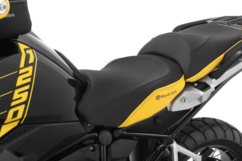 Wunderlich »AKTIVKOMFORT« rider seat
