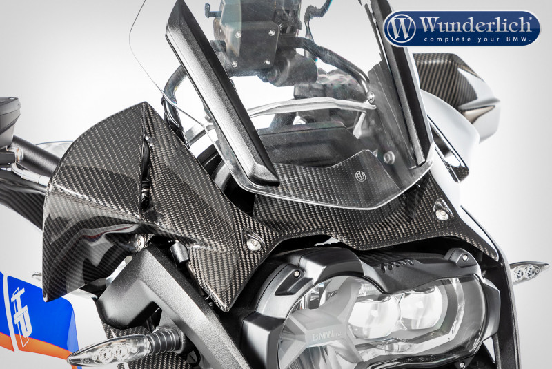 Ilmberger Windprotector instruments