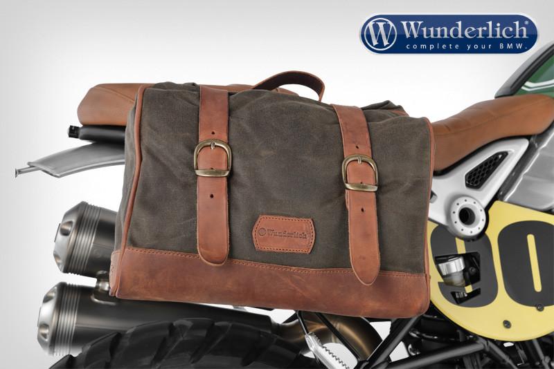 Side bag »Mammut« R nineT