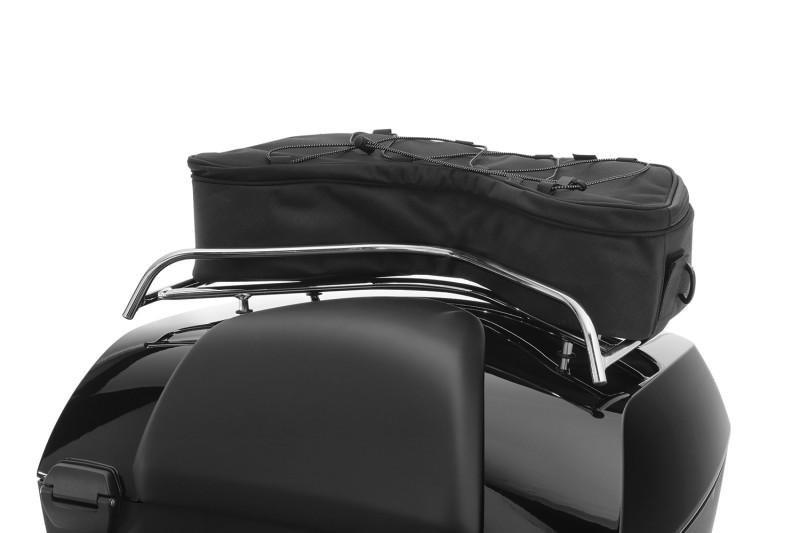 Wunderlich »ELEPHANT« bag for top case railing
