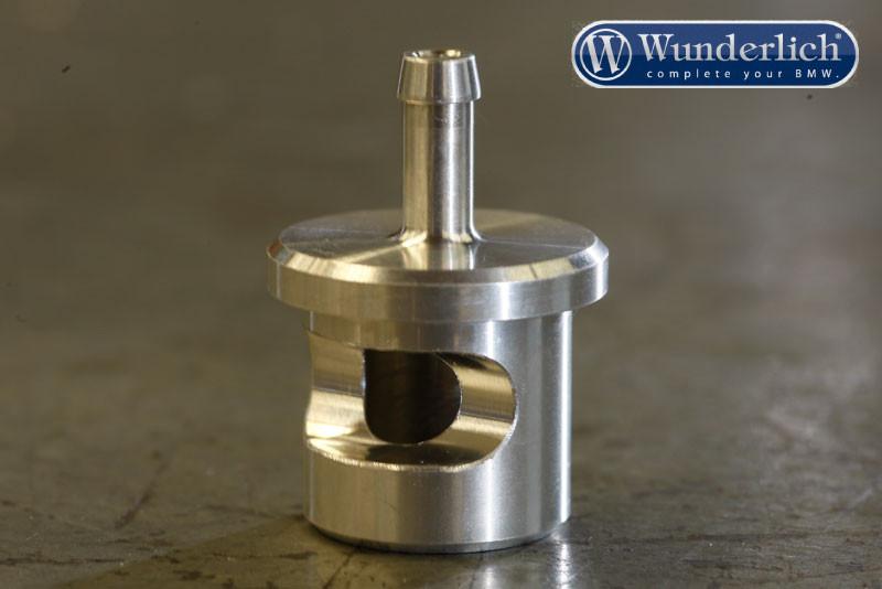 Gearbox Ventilation Nozzle