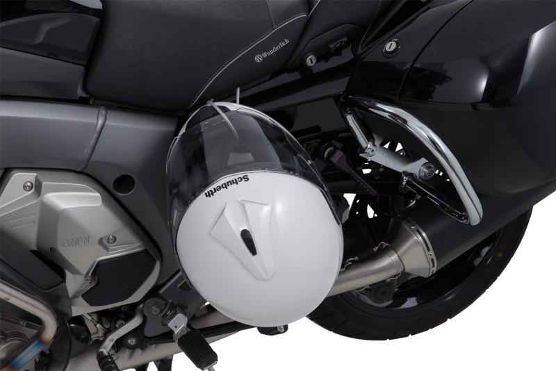 Wunderlich helmet anti-theft system »HELM-LOCK«