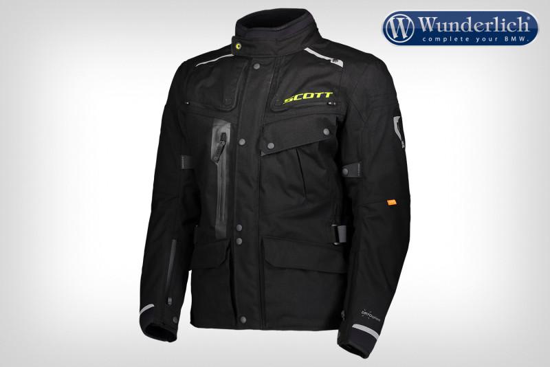 SCOTT »VOYAGER DRYO« men's motorcycle jacket
