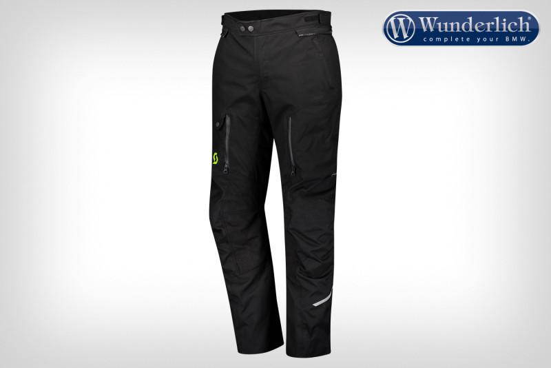 SCOTT »VOYAGER DRYO« men's motorcycle trousers