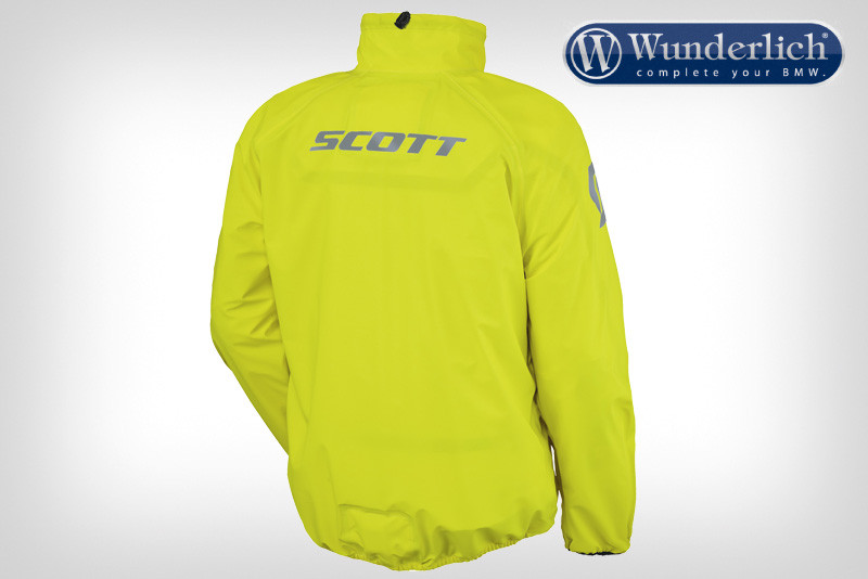 SCOTT Ergonomic Rain Pro DP Rain Jacket