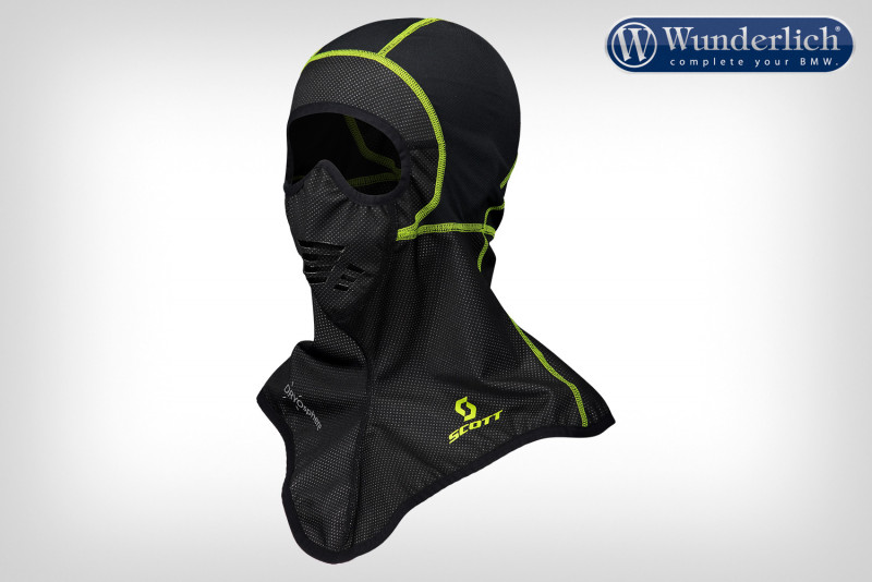 SCOTT »WIND DP« face mask