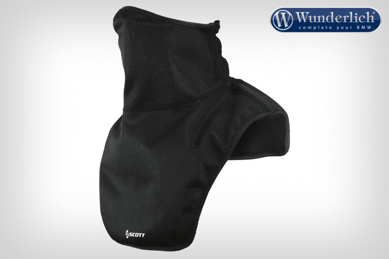 SCOTT fleece neck warmer