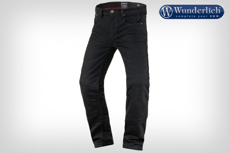 SCOTT »DENIM« stretch motorcycle jeans