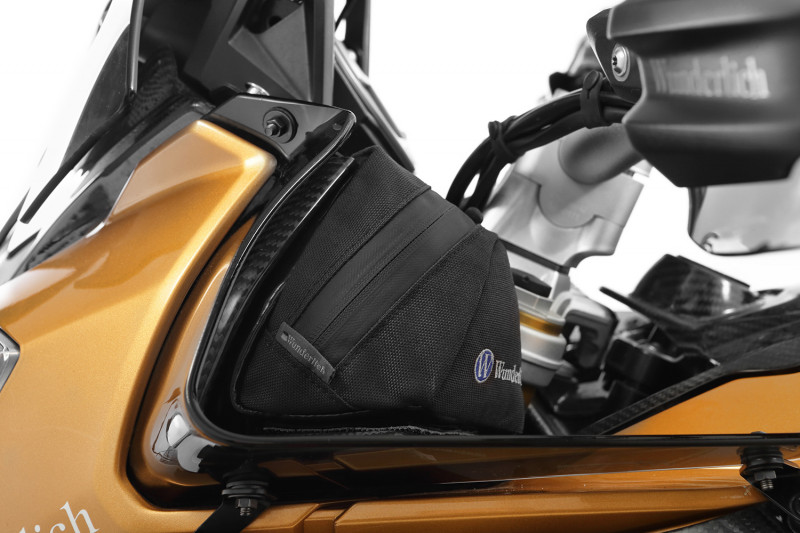 Wunderlich fairing bags S 1000 XR