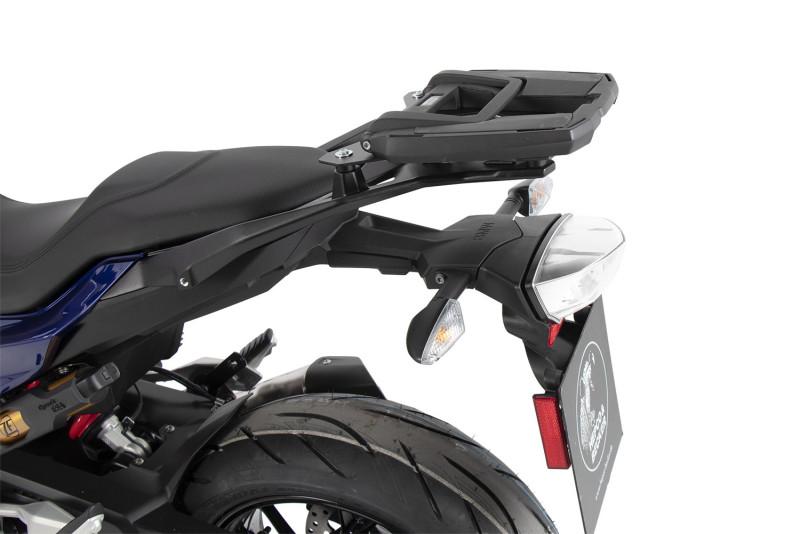 Hepco&Becker »EASYRACK« top case carrier (for orig. rear rack)