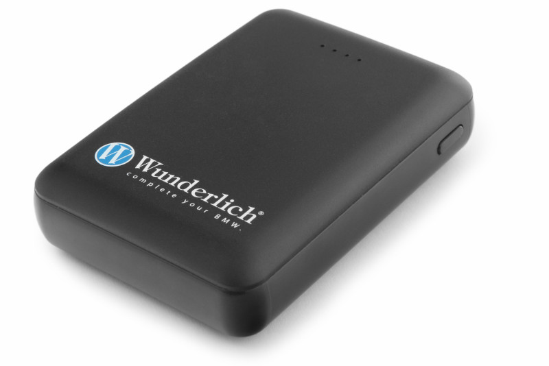 Wunderlich power bank